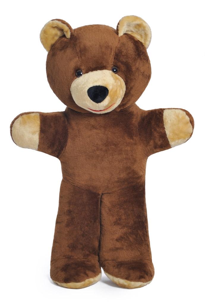 Grand nounours câlin en peluche, Jouet cadeaux enfant, enfant, cadeaux Teddy Bear 115cm 9904fc